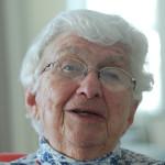 Elaine SXXXX Reisman at 89