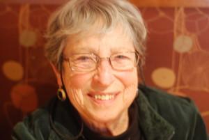 MIMI AT 90